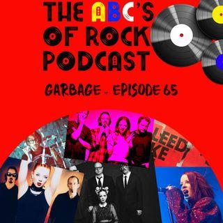 "Garbage - ""Masochistic Victim Sadist"" - Episode 65"