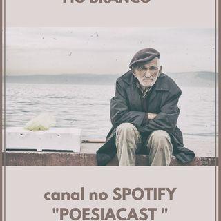 """Podcast 8 - Conto """"O fio branco"""""""