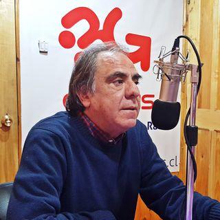 Rodolfo Aranda en Radio Red Géminis