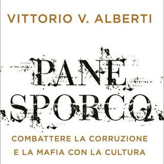 "Vittorio V. Alberti ""Pane sporco"""