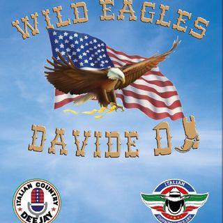Davide DJ Wild Eagles
