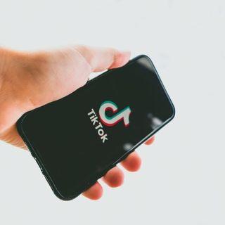 TikTok e i pericoli della tecnologia