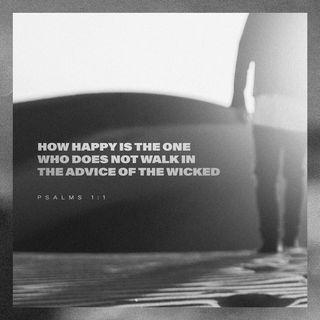 Episode 197: Psalms 1:1-2 (July 17, 2018)