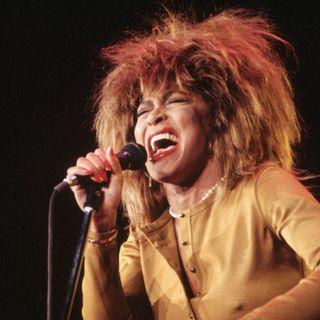 Nombres Verdaderos: Tina Turner