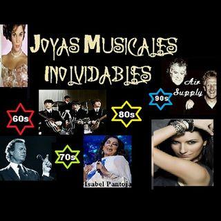 JOYAS MUSICALES INOLVIDABLES Trío de Divas