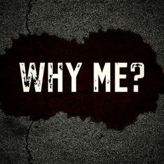 Episode 112 - Why Me