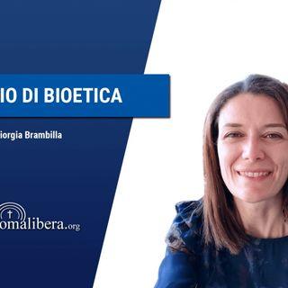 """389 - Giorgia Brambilla - Scelte mediche """"sul fronte"""": quali i rischi?"""
