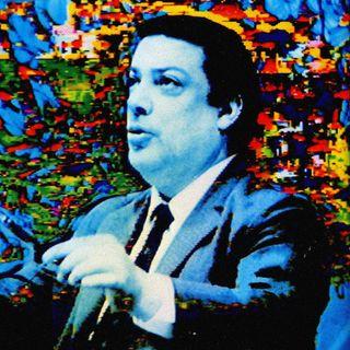 Bruno Maderna, dell'(in)canto avventuroso