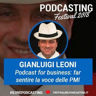 vacanze alla radio puntata 17 ottobre - festival del podcasting