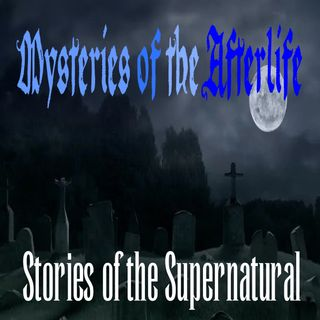 Mysteries of the Afterlife | Interview with Dr. Piero Calvi-Parisetti | Podcast