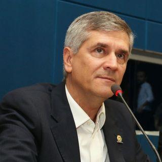 André von Zuben, Secretário Desenvolvimento Econômico, Social e Turismo, Campinas, SP