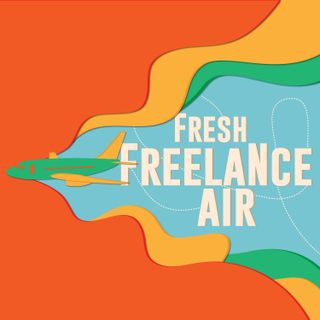 EP 1 - Getting Onboard the Freelancing Ride