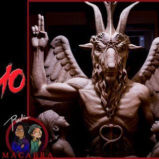 E4: Satanismo