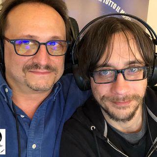 228 - Dopocena con... Emiliano Coltorti - 12.04.2018