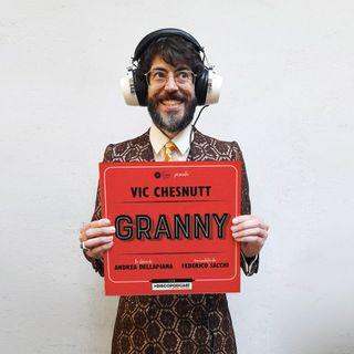 DISCOPODCAST ep.1 - Granny