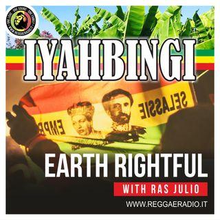 IYAHBINGI - Pt12 - St. 11 - Earthrightful Ruler