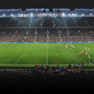 Episode 56: Finals footy, relegation battles and the promotion pack