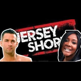 Jersey Shore Season 1 - Reality Review - Gorilla and The Geek Episode 16