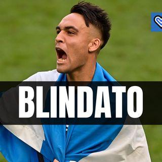 Calciomercato, l'Inter blinda Lautaro: Lukaku e Inzaghi scendono in campo