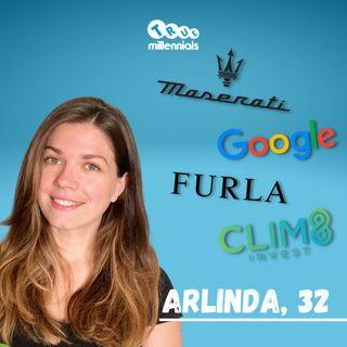 Cambiare CARRIERA senza paura: Marketing da Maserati a Google e poi Clim8