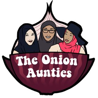 The Onion Aunties