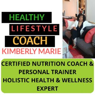 Revitalize W/Kimberly Marie Program Overview