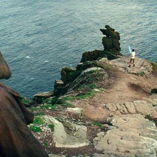 209 Will Luke and Leia reunite in The Last Jedi?