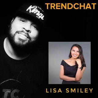 Ep. 58 - Lisa Smiley And Thoughts on Las Vegas