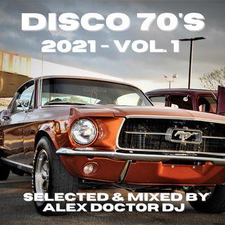 #124 - Disco Settanta - 2021 vol.1