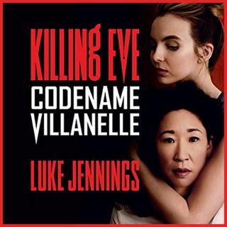 LUKE JENNINGS - Killing Eve