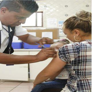 En CDMX ya hay 30 casos de sarampión