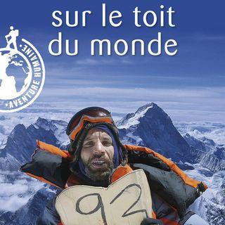 Sull'Everest per caso