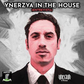 YNERZYA in the house (entrevista)