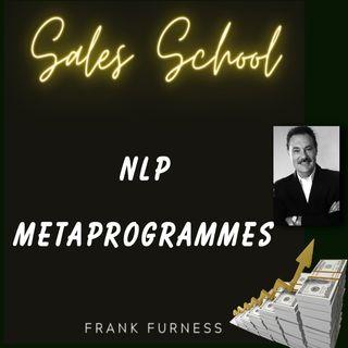 NLP Metaprogrammes