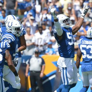 Colts Weekly Show: Colts grind out a win on the road over Titans,  kicking woes still continue and pre game for Atlanta. Is D Leonard out?