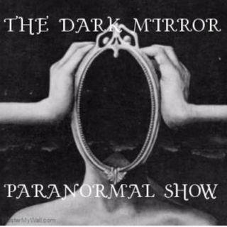 The Dark Mirror Show - Men in Black