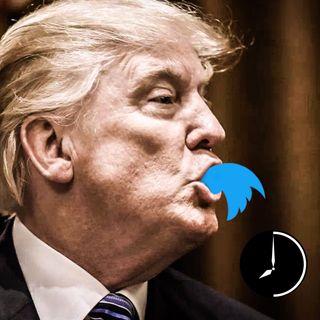 Trump VS Twitter: Verità e Menzogna al tempo della Echo Chamber - con Matteo G.P. Flora