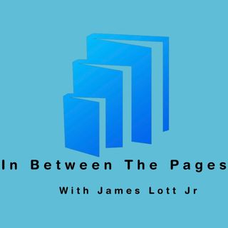In Between The Pages with JLJ: Rapper/Musician/Director/Activist Hunter LaMar