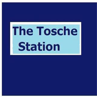 The Tosche Station
