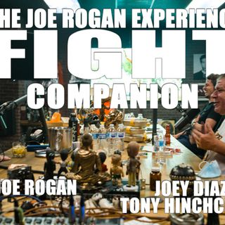Fight Companion - July 11, 2020