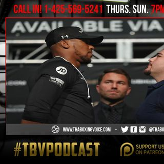 ☎️Anthony Joshua vs Andy Ruiz Predictions💯Wilder vs Ortiz Official😏