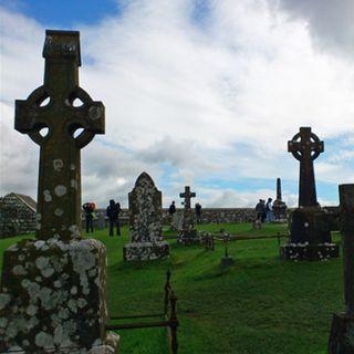 Irish Burial Records