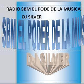 mas musica solo aqui en tu radio sbm el poder de la musica