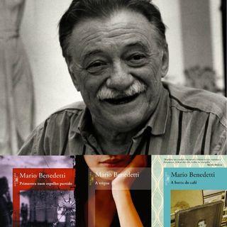 #16 - Vozes da América Latina (ou da Ursal): Mario Benedetti