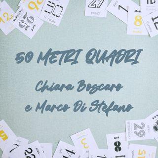 50 metri quadri | di Chiara Boscaro e Marco Di Stefano