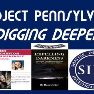 PROJECT PENNSYLVANIA PART 10 DIGGING DEEPER