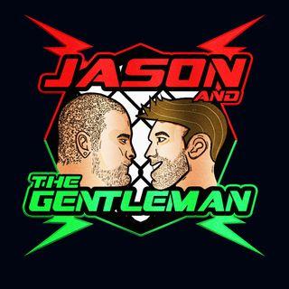 Triller Fight Club Recap & UFC 261 Preview (Jason & The Gentleman - EP 27)