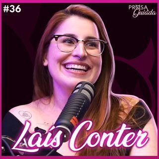 LAÍS CONTER - Prosa Guiada #36