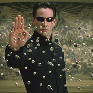 POP-UP NEWS - Matrix 4 è in arrivo?