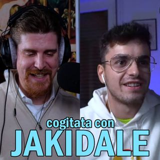 Cogitata con JAKIDALE, YouTuber